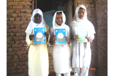 Enhancing Educational Environment for Girls