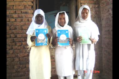 Enhancing Educational Environment for Girls